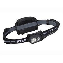 Princeton Tec Remix Rechargeable Head Torch