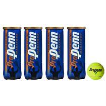 Pro Penn Marathon Tennis Balls - 1 Dozen