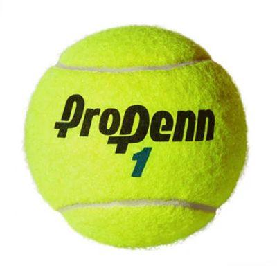 Penn Pro Marathon Tennis Balls - Tube of 4 - Ball