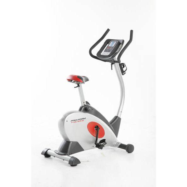 proform 748 ekg exercise bike. Black Bedroom Furniture Sets. Home Design Ideas