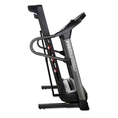 Proform 1010 ZLT Treadmill with iFit Live