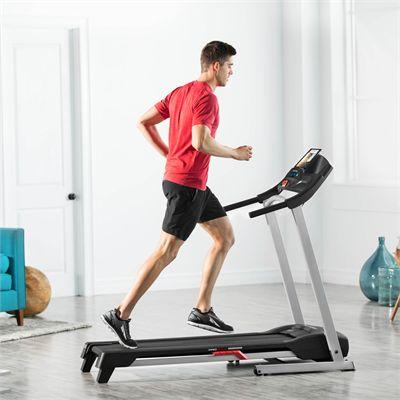 ProForm 105 CST Treadmill - InUse2