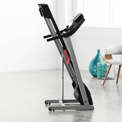 ProForm 105 CST Treadmill - Folded