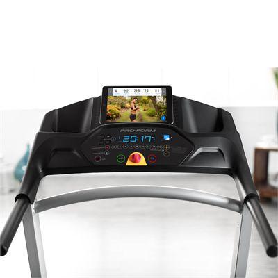 ProForm 105 CST Treadmill - Tablet