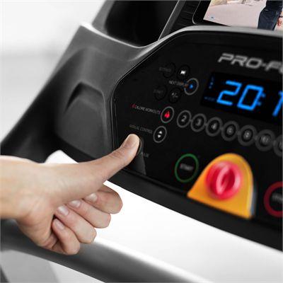 ProForm 105 CST Treadmill - Zoom1