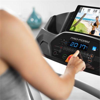 ProForm 105 CST Treadmill - Zoom2