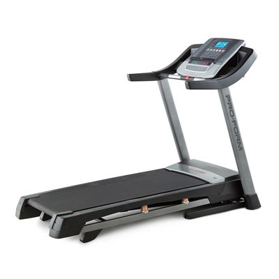 ProForm 1350 ZLT Treadmill-2000-a
