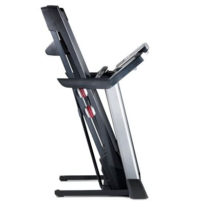 Proform 1450 ZLT Treadmill - Folded