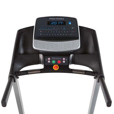 ProForm 205 CST Treadmill - Console