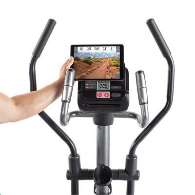 ProForm 225 CSE Elliptical Cross Trainer 2019 - Console - Tablet