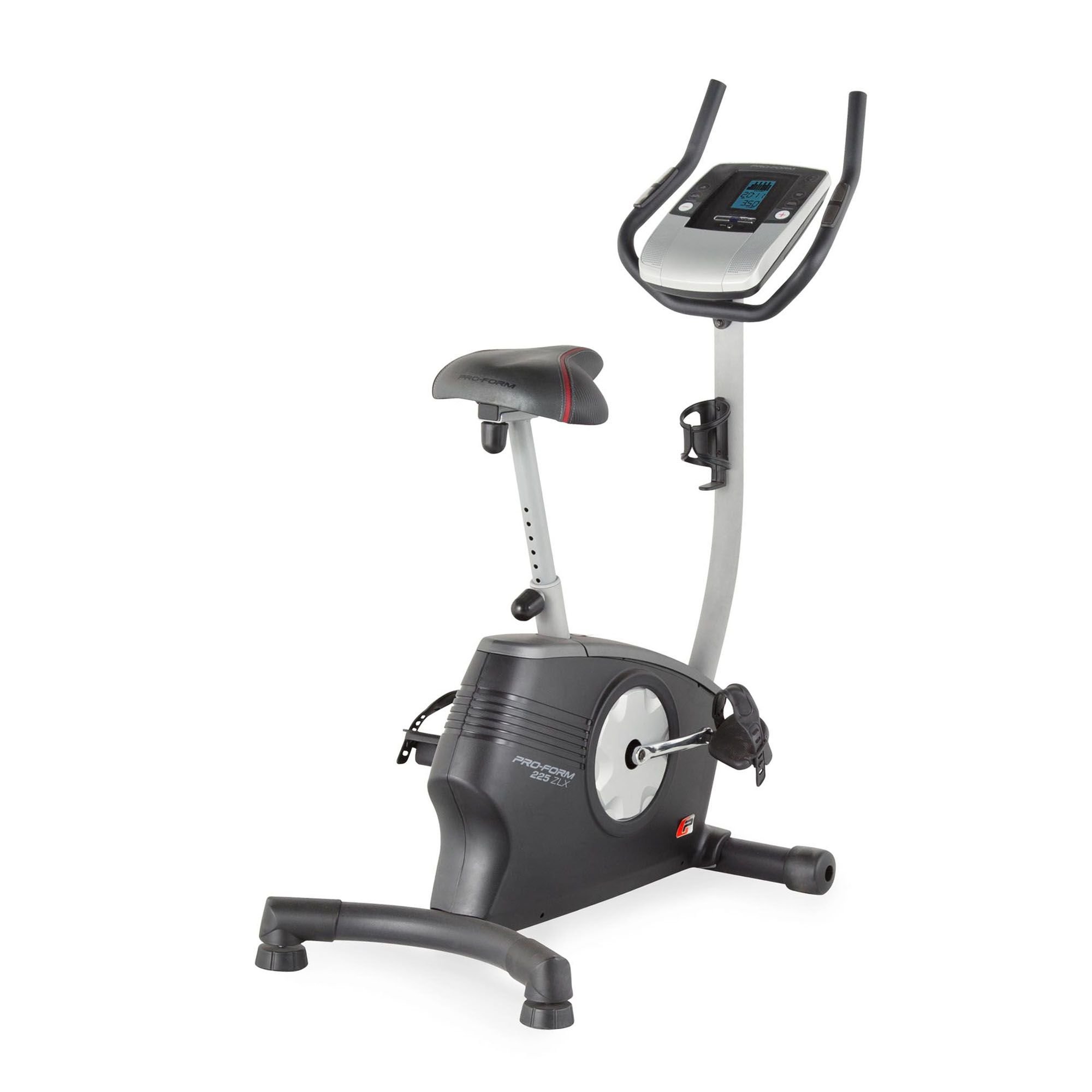 ProForm 225 ZLX Exercise Bike