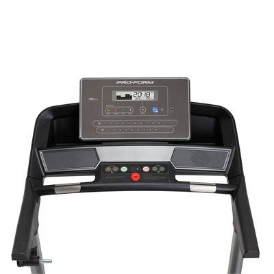 ProForm 305 CST Treadmill - Console