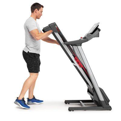 ProForm 305 CST Treadmill - Folded