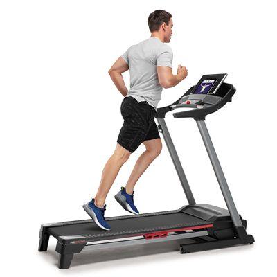 ProForm 305 CST Treadmill - In Use