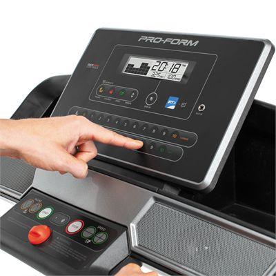 ProForm 305 CST Treadmill - Zoom
