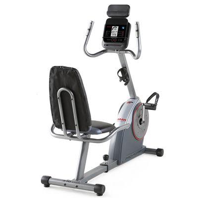 ProForm 310 CSX Recumbent Exercise Bike 2018