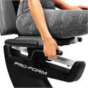 ProForm 325 CSX Recumbent Exercise Bike - Handlebar