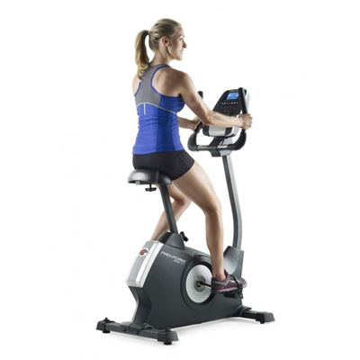 ProForm 345 ZLX Exercise Bike secondary