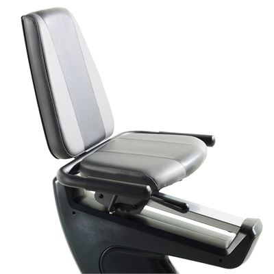 ProForm 350 CSX Recumbent Exercise Bike - Seat