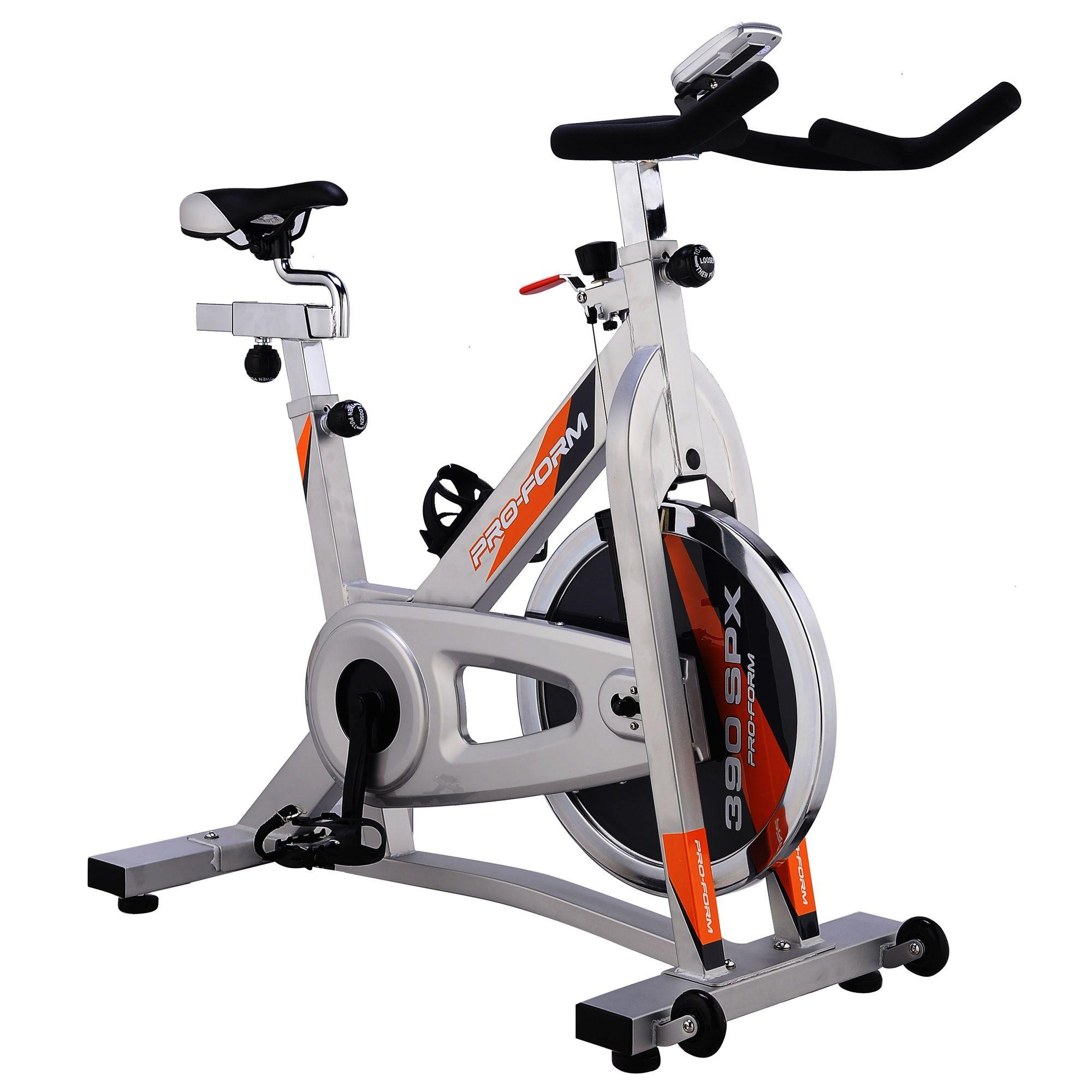 ProForm 390 SPX Indoor Cycle