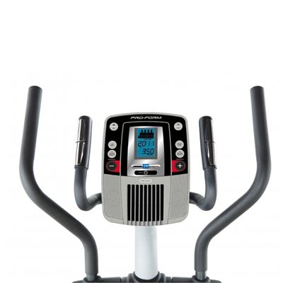 Proform 420 ZLE Elliptical Cross Trainer Console