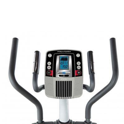 Proform 420 ZLE Elliptical Cross Trainer Console