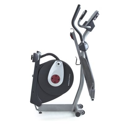 Proform 420 ZLE Elliptical Cross Trainer Folded