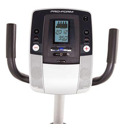 ProForm 425 ZLX Exercise Cycle Console