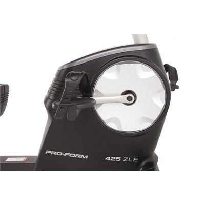 ProForm 425 ZLX Recumbent Exercise Bike - Pedal