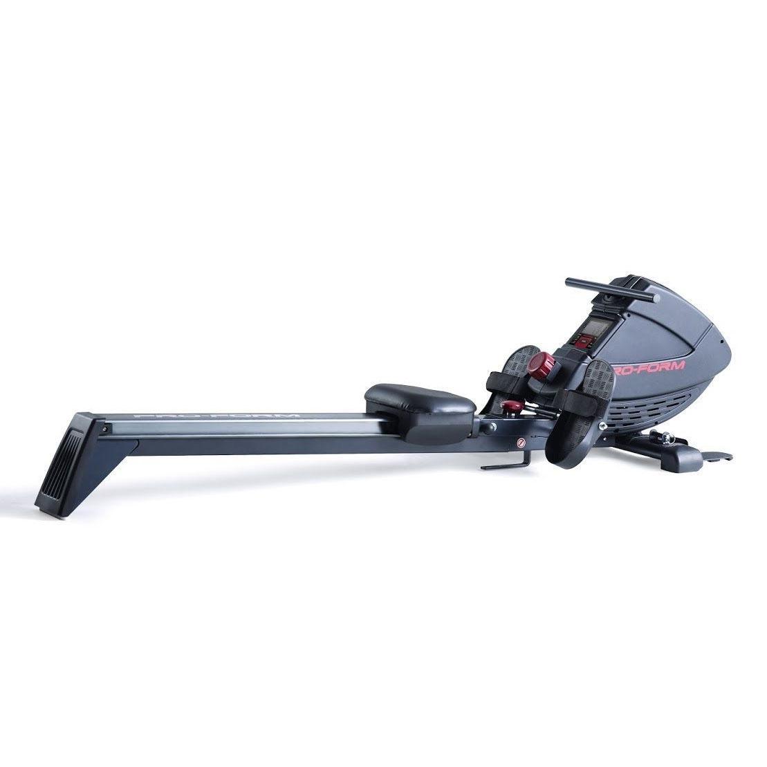 ProForm 440R Rowing Machine