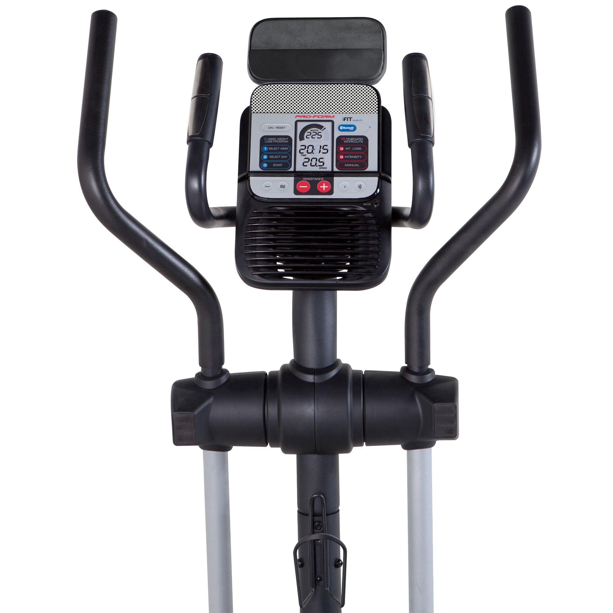 ProForm 450 LE Elliptical Cross Trainer