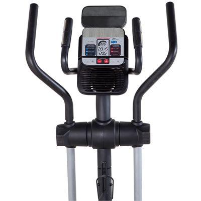 ProForm 450 LE Elliptical Cross Trainer-Console