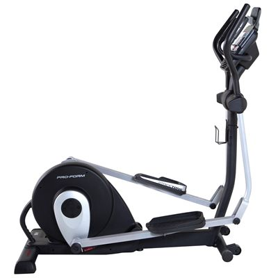 ProForm 450 LE Elliptical Cross Trainer-Side