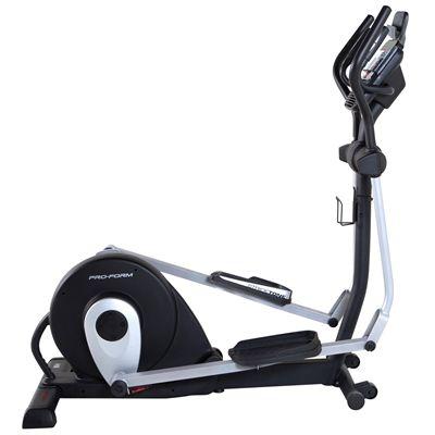 ProForm 450 LE Elliptical Cross Trainer-Side