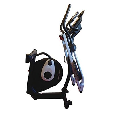 ProForm 450 LE Elliptical Cross Trainer - folded