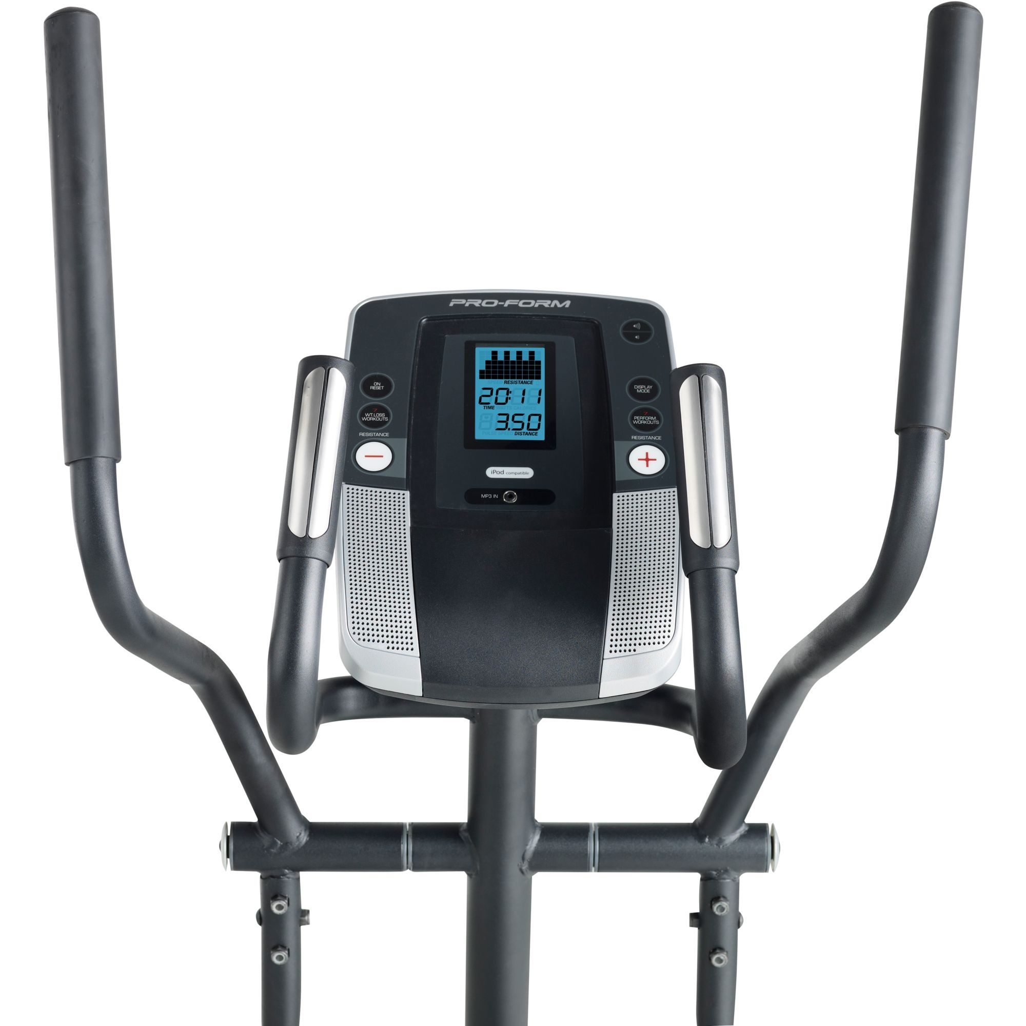 Home elliptical cross trainer reviews nz home fitness equipment