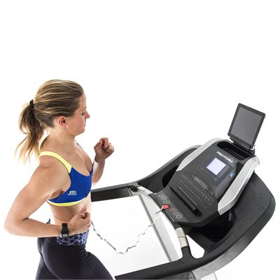 Proform 505 CST Treadmill - In Use1