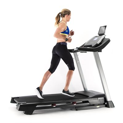 Proform 505 CST Treadmill - In Use2