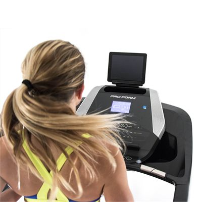 Proform 505 CST Treadmill - In Use3