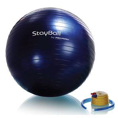 ProForm 65cm Anti Burst Stay Gym Ball