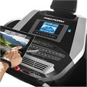 ProForm 705 CST Treadmill - Console Zoomed