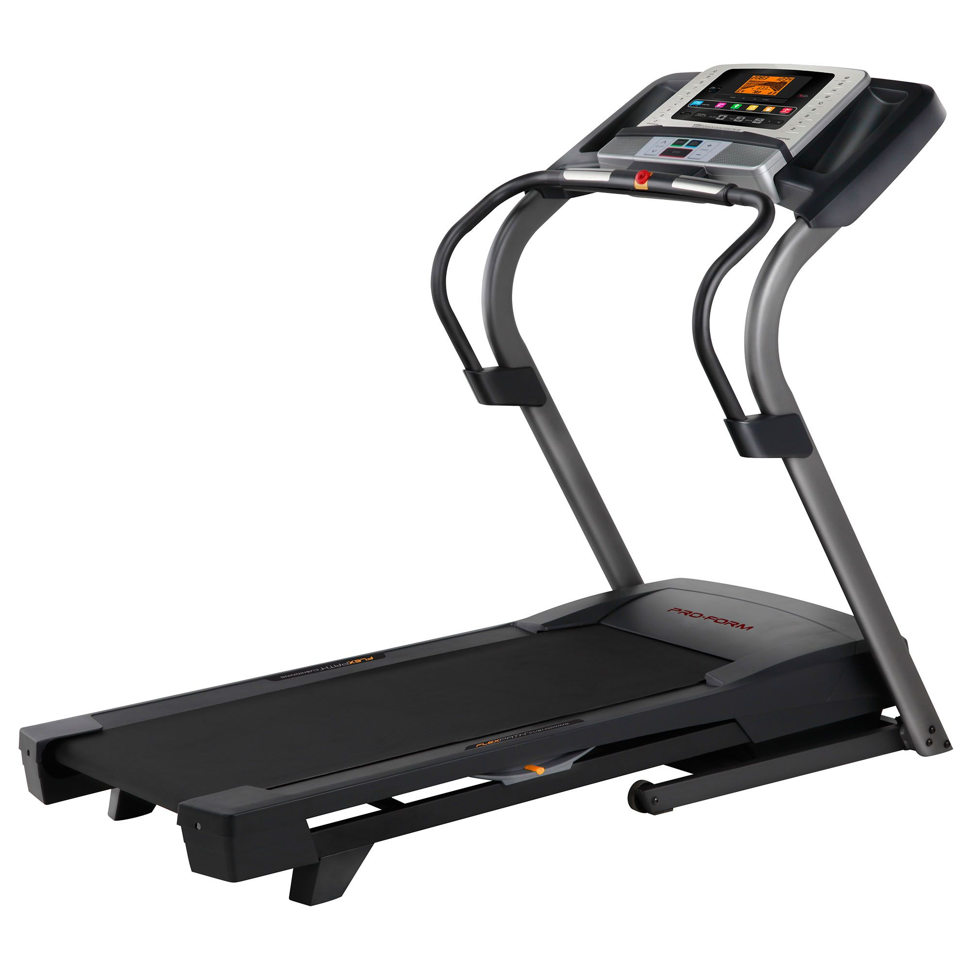 proform 710 zlt treadmill sweatbandcom With tapis de course pro form