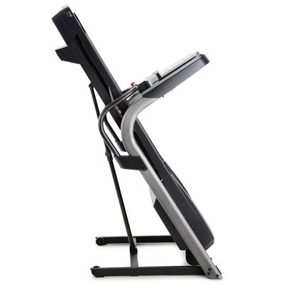 ProForm 710 ZLT Treadmill - Folded
