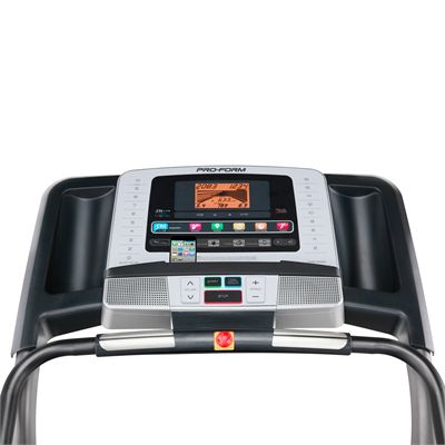 ProForm 710 ZLT Treadmill - iPhone