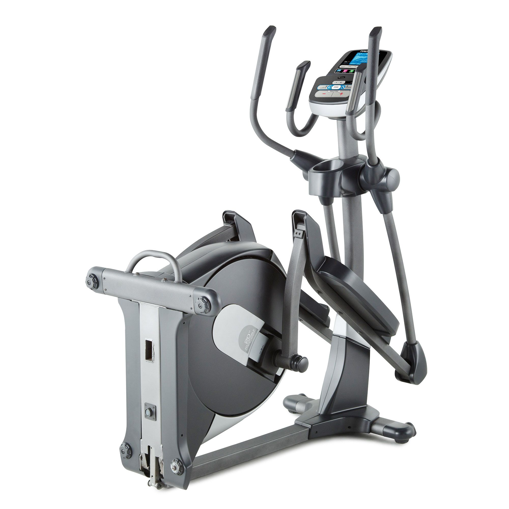 ProForm 720 ZLE Elliptical Cross Trainer