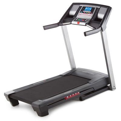 ProForm 720 ZLT Treadmill