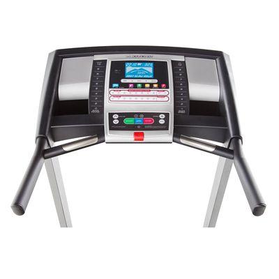 ProForm 720 ZLT Treadmill Console