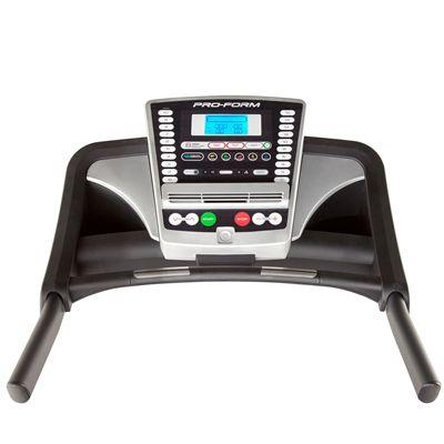 ProForm 730 ZLT Treadmill Console