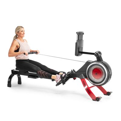 ProForm 750R Rowing Machine - In Use
