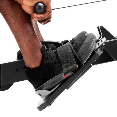 ProForm 750R Rowing Machine - Platforms